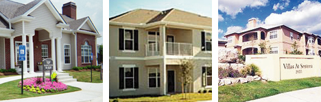 New Apartments In Richwood Tx